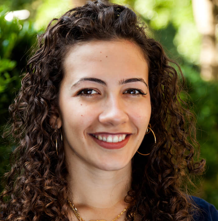 Zena Agha