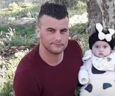 Mohammad Abdul-Mon'em Abdel-Fattah, 23, killed on April 3 at a checkpoint, reportedly by a settler. Photo from IMEMC.