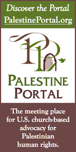 Visit the Palestine Portal - Your resource for a just peace!