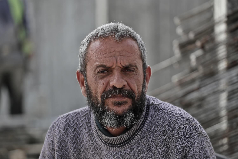 Aref Jendia