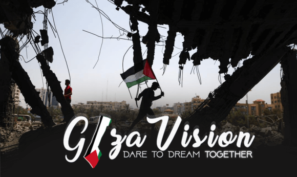 Cultural workers in Gaza call on the world to boycott the 2019 Eurovision Song Contest to be held in Tel Aviv, and have announced the creation of the Gazavision festival.