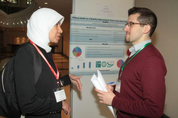The Lancet conference in Amman, Jordan(Photo: ICPH/LPHA)