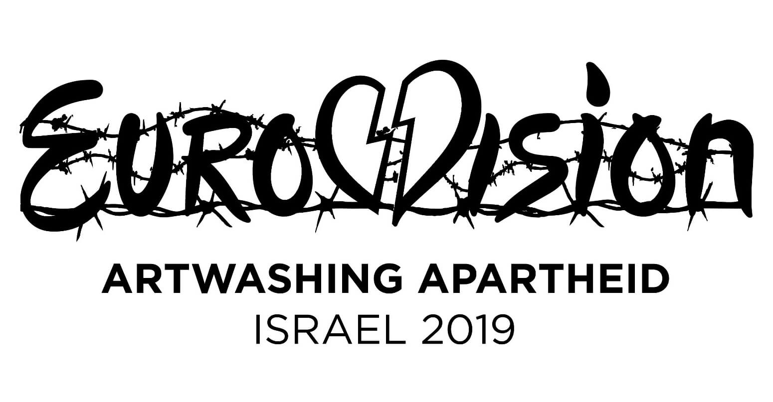 Eurovision Artwashing Apartheid