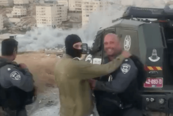 Israeli home demolitions and land theft are the true crime-- not BDS
