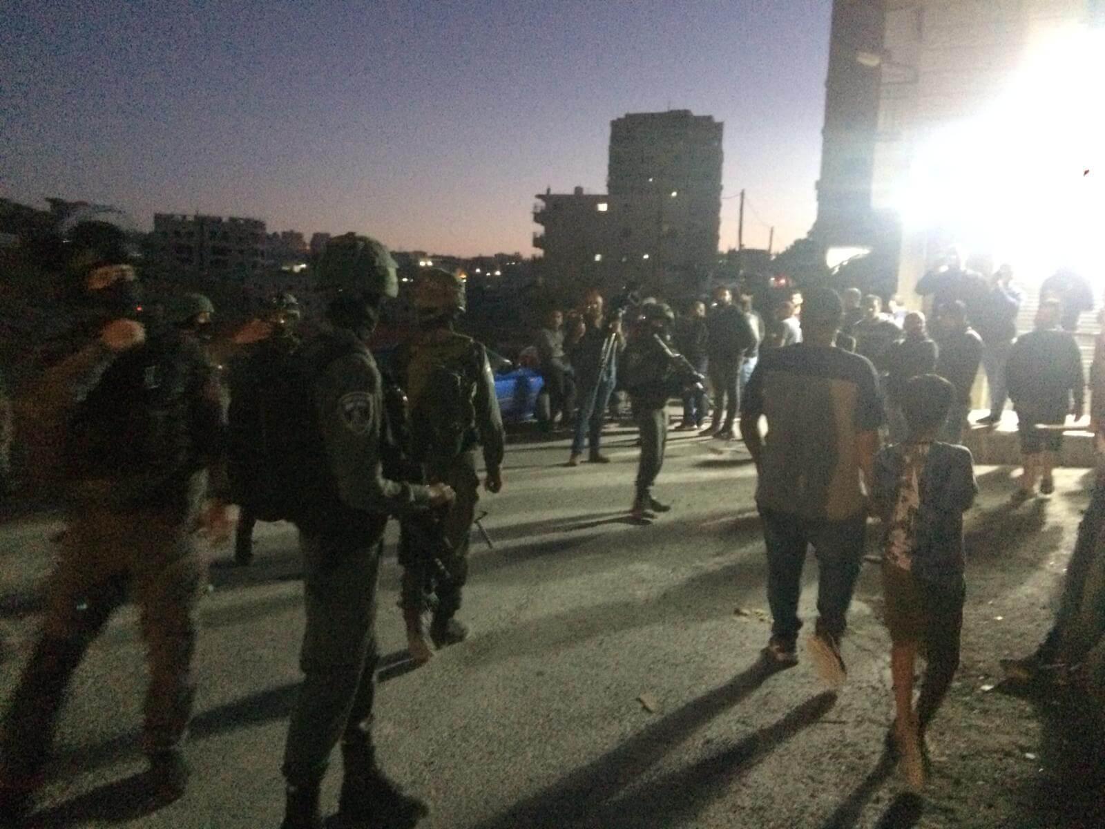 Devastation and outrage' after Israeli forces destroy