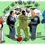 home demolitions Sur Baher East Jerusalem ethnic cleansing Israel Palestine Mondoweiss