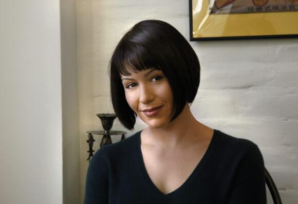 Michelle Goldberg