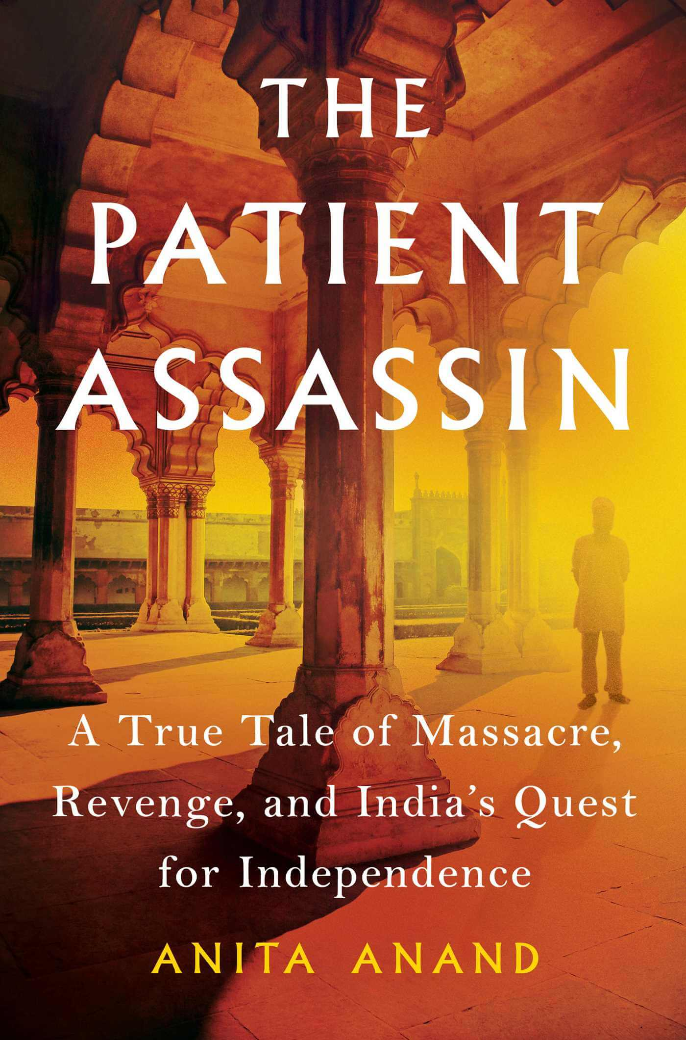Anita Anand's The Patient Assassin
