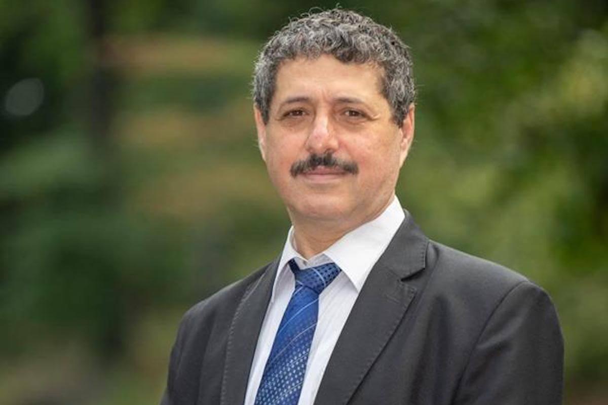 Jafar Farah