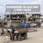 Gaza, Jen Marlowe