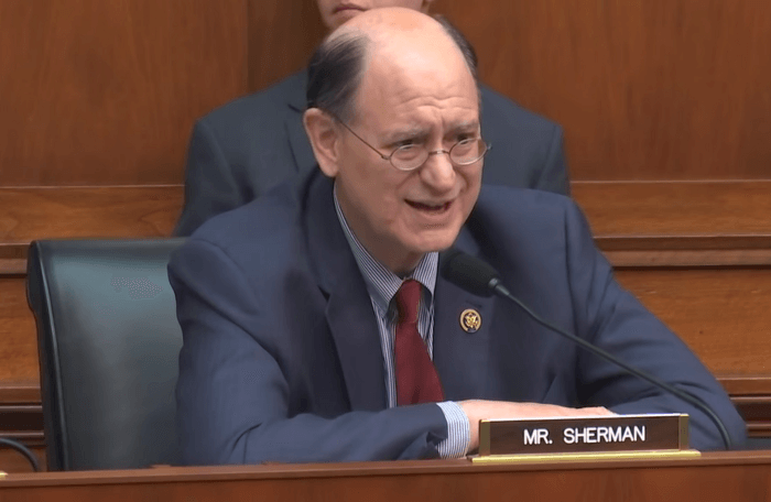 PBS allows Congressman to smear BDS campaign as aimed at killing Jews