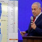 Netanyahu calls for annexing Jordan Valley and Jewish West Bank settlements, Sept. 10, 2019.