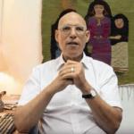 Benny Ziffer (Screenshot: YouTube/Haaretz)