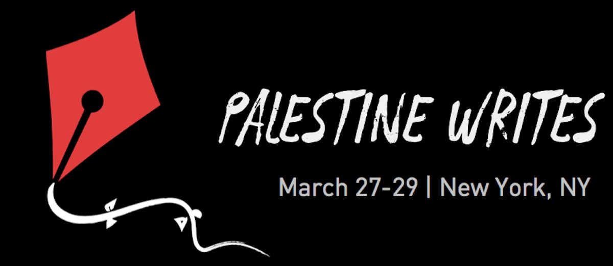 Palestine Writes