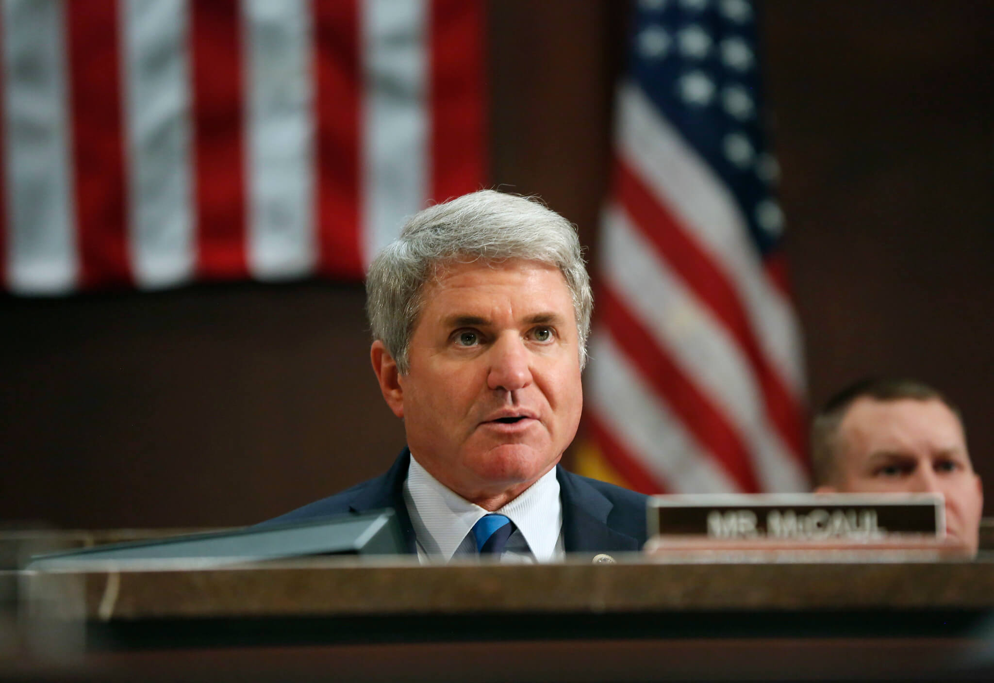 Rep. Michael McCaul