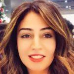 Heba al-Labadi (Photo: Addameer)