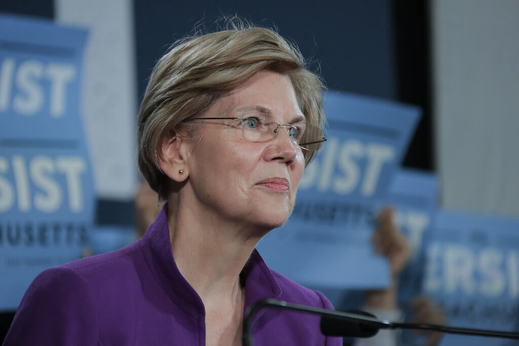 Elizabeth Warren (Photo: Flickr)