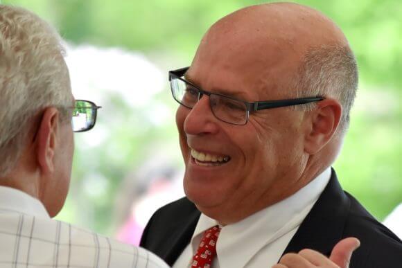 State Representatives Steve Howitt
