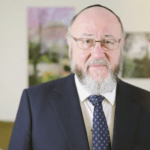 Chief Rabbi Efraim Mirvis