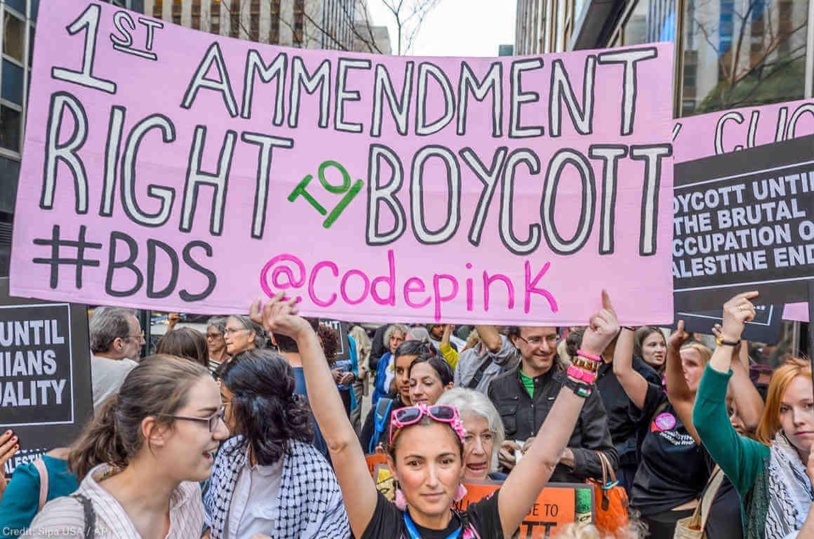 (Photo: Code Pink)