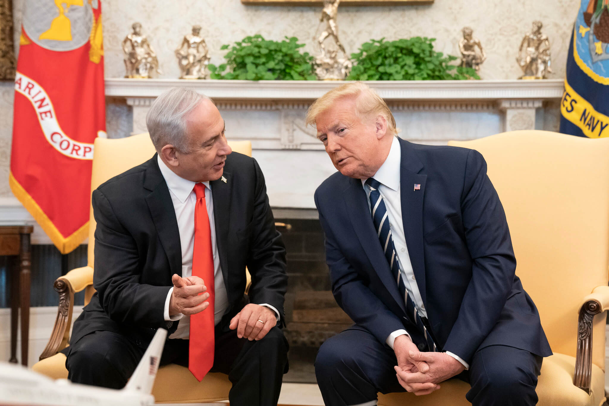 The 'Deal of the Century' endorses Zionist ethno-religious claims – Mondoweiss