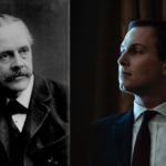 Arthur Balfour and Jared Kushner