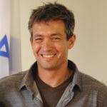 Yoaz Hendel (Photo: Wikimedia)