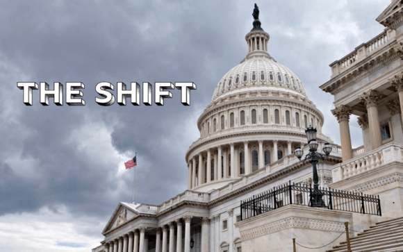 The Shift, a weekly politics newsletter from Mondoweiss that takes you the front lines in the battle over Palestine in U.S. politics.