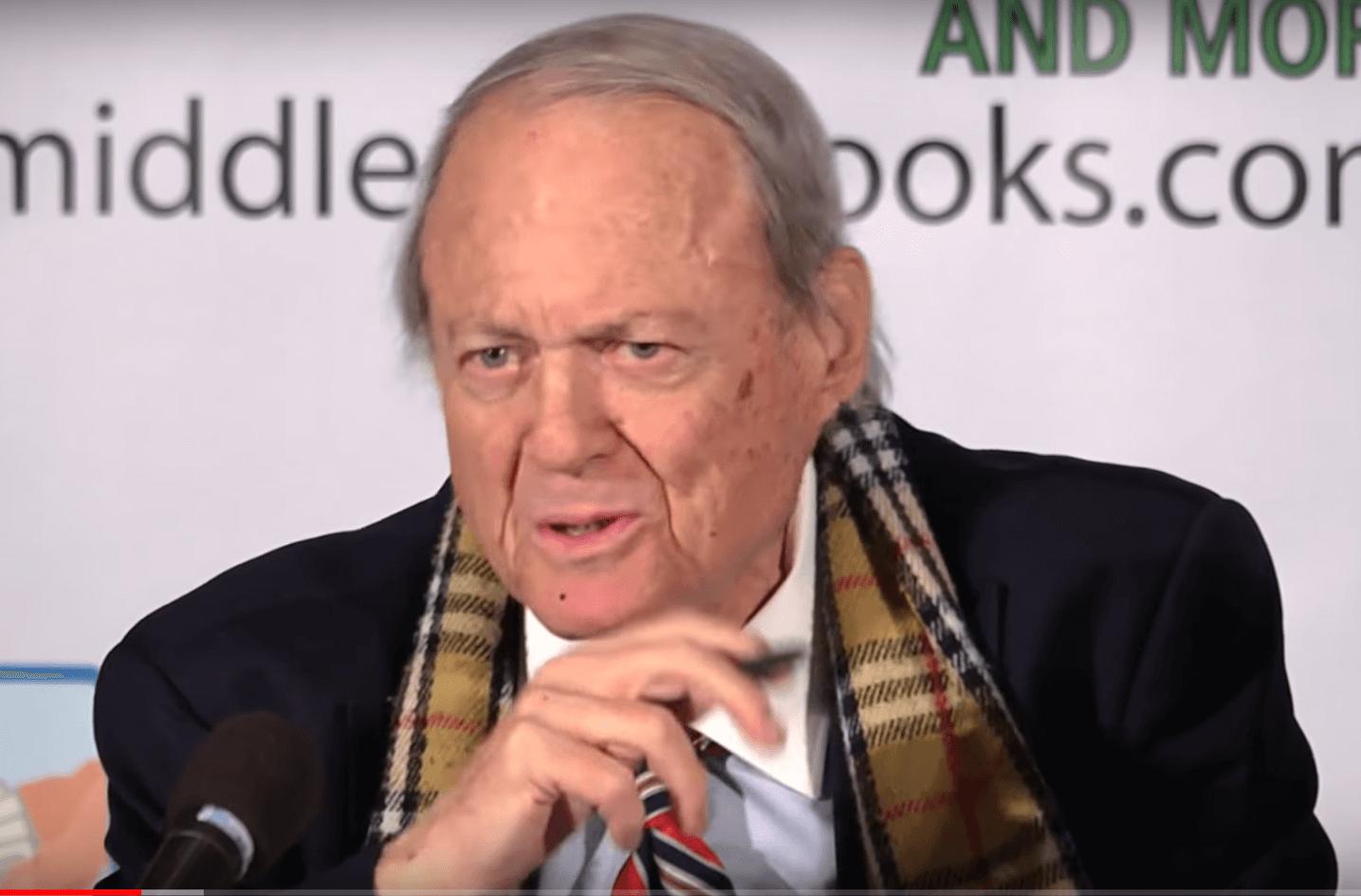 An unlikely nemesis – Mondoweiss