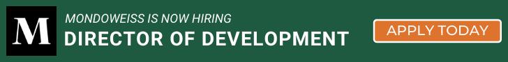 Mondoweiss is hiring a Director of Development