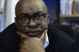 Achille Mbembe (European Graduate School)