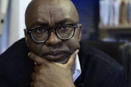 Achille Mbembe (European Graduate School)