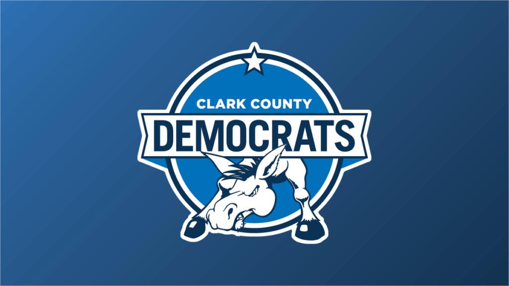 Clark County Nevada Democratic Party