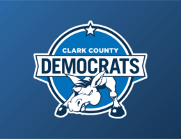 Clark County Nevada Democratic Party