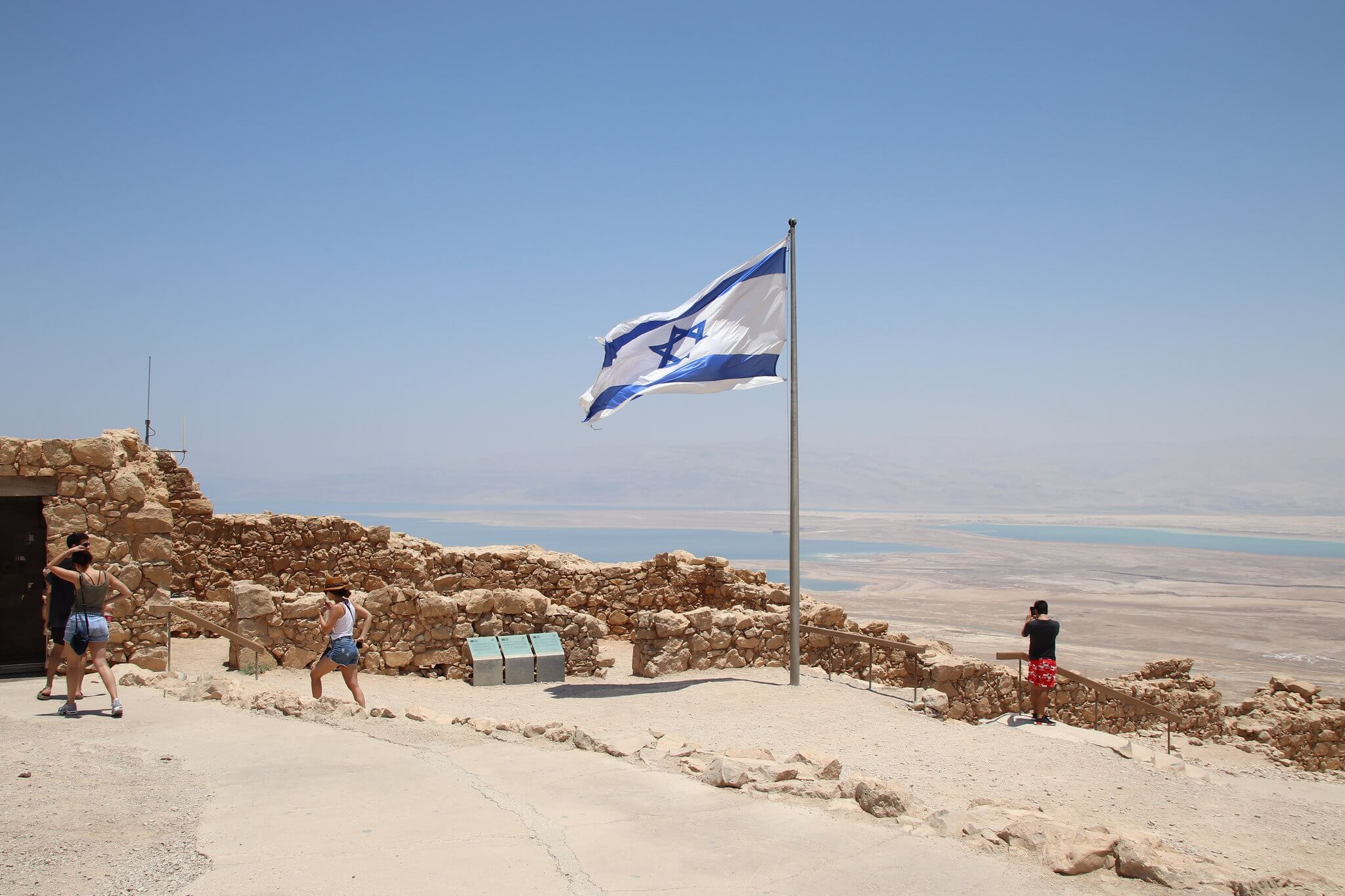Man-made Israel (and the obsessive erasure of Palestinian history) – Mondoweiss