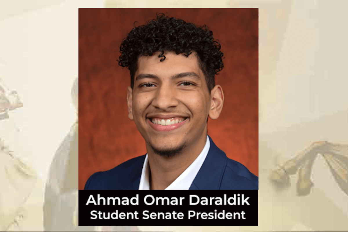 Florida lawmakers are trying to oust FSU's Palestinian student senate president over a post he made as a 12-year-old – Mondoweiss