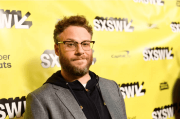 "Seth Rogen attends the ""Good Boys"" Premiere 2019 SXSW Conference and Festivals at Paramount Theatre on March 11, 2019 in Austin, Texas. (Photo: Matt Winkelmeyer/Getty Images for SXSW)"
