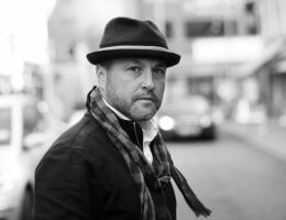 Colum McCann. (Photo: Random House)