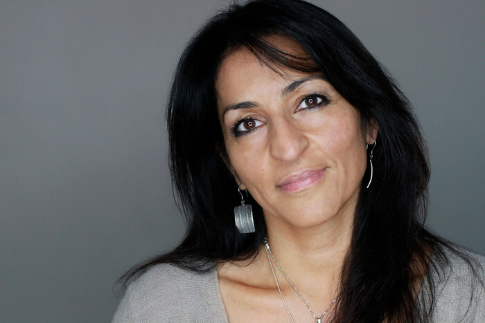 Author Susan Abulhawa. (Photo: Goodreads)