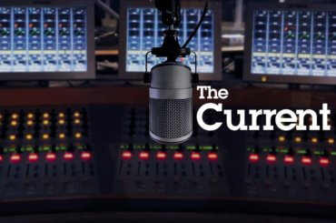 Logo for the CBC show The Current (Image: Facebook)