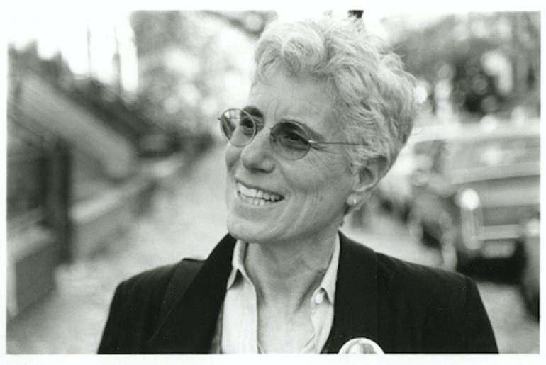 Laura Whitehorn