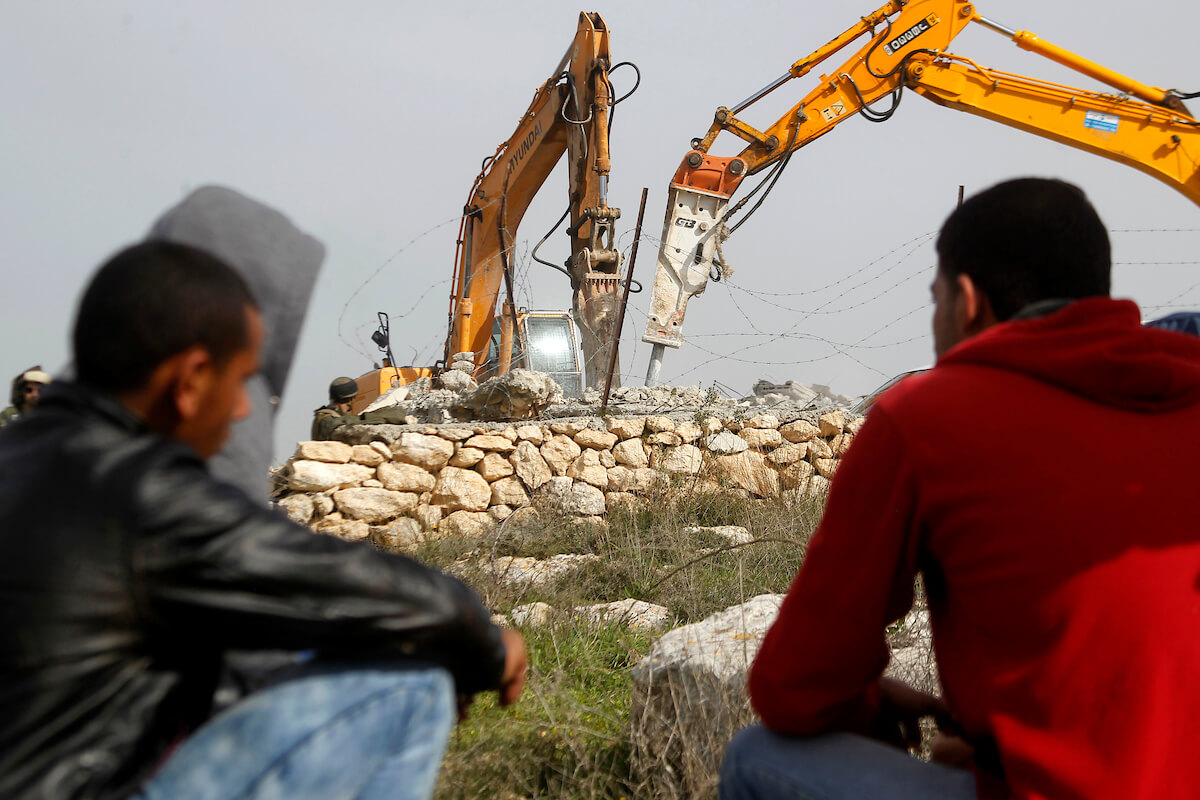 Israel issues demolition of Palestinian clinic in midst of pandemic – Mondoweiss