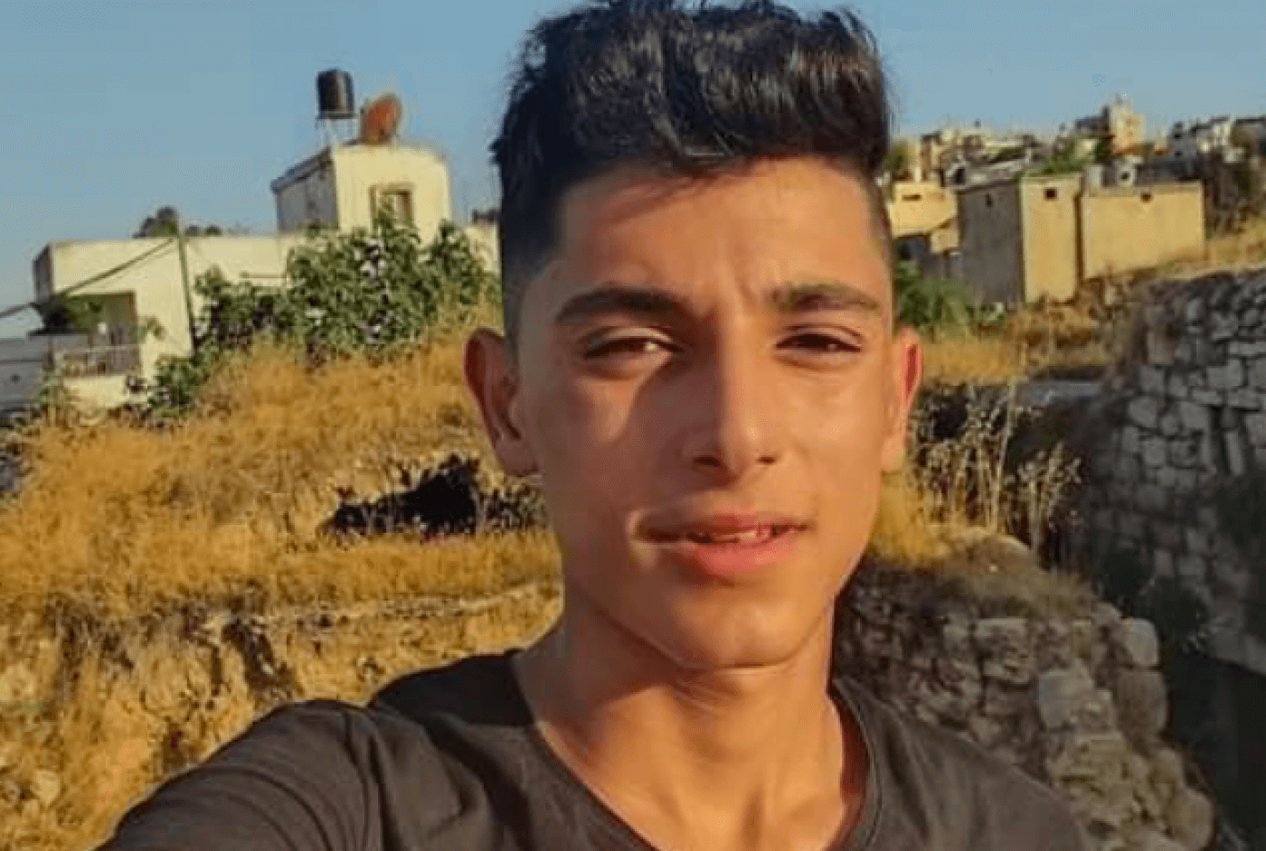 16-year-old Palestinian is the fifth to be killed by Israeli forces in West Bank village of Beita since May